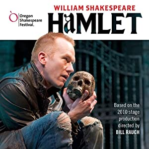 Hamlet (Dramatized) Performance