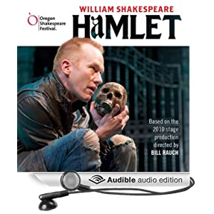 Hamlet (Oregon Shakespeare Festival) - William Shakespeare