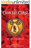 The Chimera's Curse (Companions Quartet Book 4)