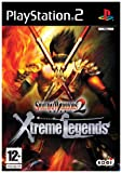 Samurai Warriors 2: Xtreme Legends (PS2)