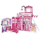Barbie Glam Vacation House ~ Barbie