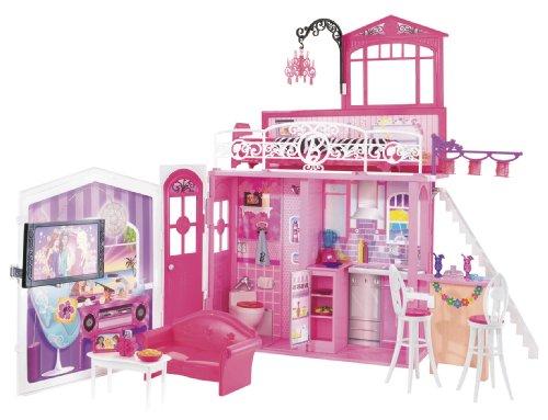 barbie r   barbieglam house