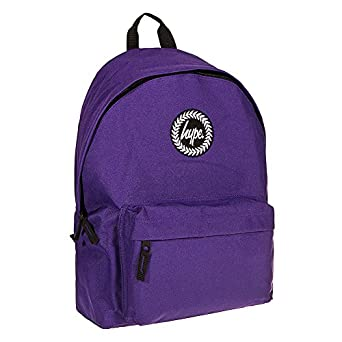 HYPE Backpack (Purple)