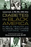 img - for Diabetes in Black America: Public Health and Clinical Solutions to a National Crisis book / textbook / text book