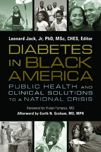 Diabetes in Black America: Public Health and Clinical Solutions to a National Crisis