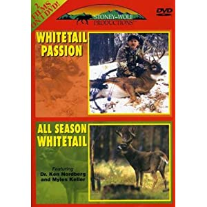 Whitetail Passion / All Season Whitetail movie