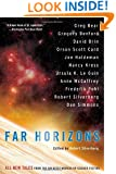 Far Horizons: All New Tales From The Greatest Worlds O (Galactic Center)