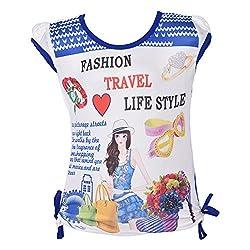 Wish Karo Party wear Two piece dress CSL030