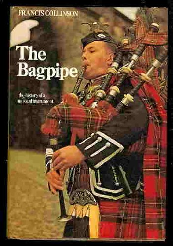 The Bagpipe: The History of a Musical Instrument PDF