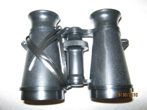 """4"""" BLACK BINOCULARS (1 DOZEN) - BULK - 1"""