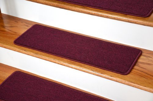 dean-diy-peel-and-stick-serged-non-skid-carpet-stair-treads-mulberry-13-27-x-9-runner-rugs