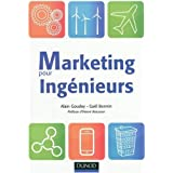 Marketing pour ingnieurspar Alain Goudey