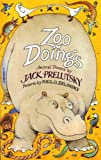 Zoo Doings: Animal Poems by Jack Prelutsky