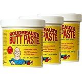Boudreaux's Original Butt Paste 16 Ounce, 3 Pack