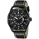 Invicta Men's 19262 I-Force Analog Display Japanese Quartz Black Watch