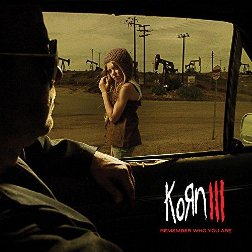Korn Iii Remember Who You Are +Bonus