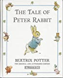 Image of Tale of Peter Rabbit
