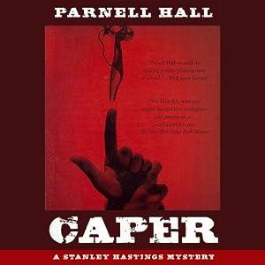 Caper Audiobook