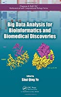 Big Data Analysis for Bioinformatics and Biomedical Discoveries Front Cover