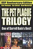 img - for The Pet Plague Trilogy book / textbook / text book