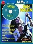 Jam with Van Halen: (Guitar Tab) (Tot...