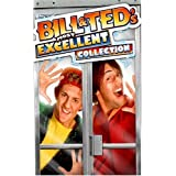 Bill & Ted's Most Excellent Collection [DVD] [1992] [Region 1] [US Import] [NTSC]by Keanu Reeves