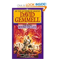The King Beyond the Gate (Drenai Tales, Book 2) by David Gemmell