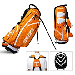Brand New University of Tennessee Volunteers Fairway Stand Bag by Things for You