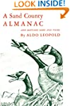 A Sand County Almanac: And Sketches H...