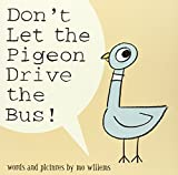 Don\'t Let the Pigeon Drive the Bus
