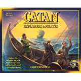 Catan: Explorers & Pirates Expansion 4th Edition