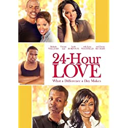 24-Hour Love
