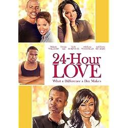 24-Hour Love