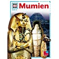 Was ist was, Band 084: Mumien