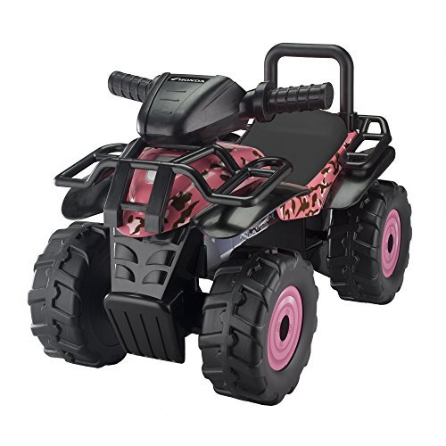 Tek-Nek-Honda-Pink-Camo-Utility-ATV-Ride-On-by-Tek-Nek