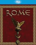 Rome - The Complete Collection [Blu-ray] [2007] [Region Free]