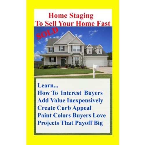 Discount Best To Buying Selling Homes Book Sale: how to stage a home for sale pictures