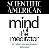 img - for Scientific American: Mind of the Meditator book / textbook / text book