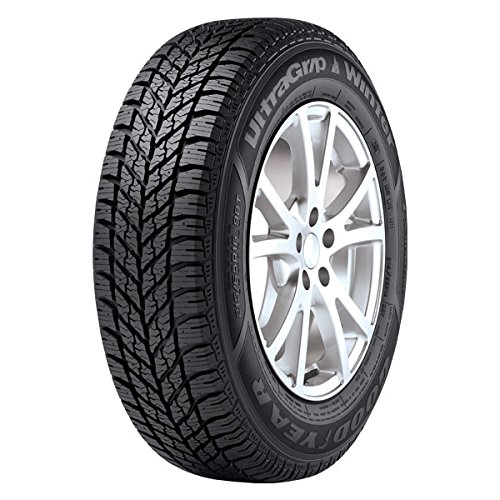 Goodyear Ultra Grip Winter Radial Tire - 225/60R16 98T (Car Tires 225 60 16 compare prices)