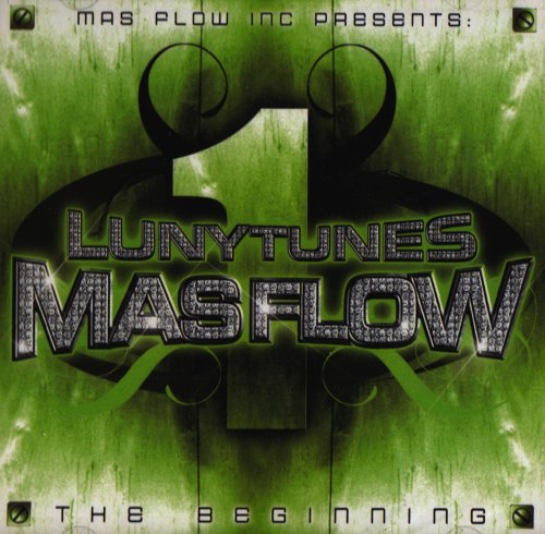 Various Artists - Luny Tunes: Mas Flow 1.The Beginning - Zortam Music