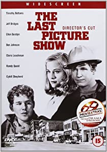 The Last Picture Show [Region 2]