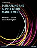 img - for Purchasing and Supply Chain Management by Farrington, Dr Brian, Lysons, Dr Kenneth (2012) Paperback book / textbook / text book