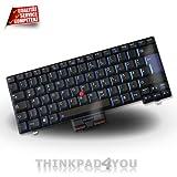 Lenovo Tastatur SL300 SL400 SL500 deutsch , FRU 42T3806