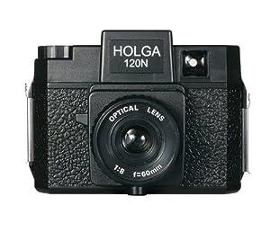Holga 144120 120N Plastic Camera