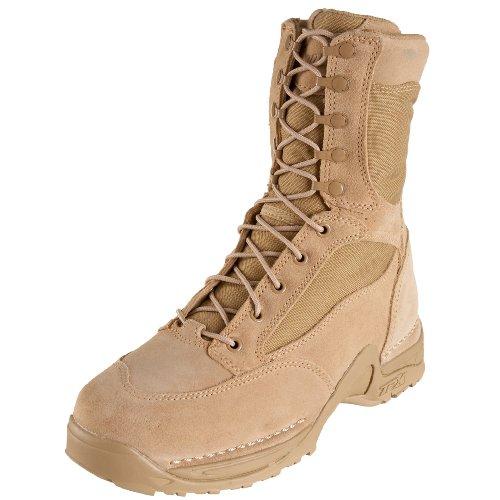 Danner Men's Desert TFX Rough-Out Hot Military Boot