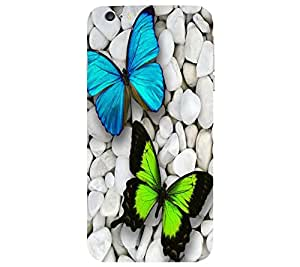 perfect print Back cover for Apple Iphone 6S Plus