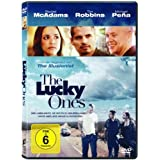 The Lucky Onesvon &#34;Rachel McAdams&#34;