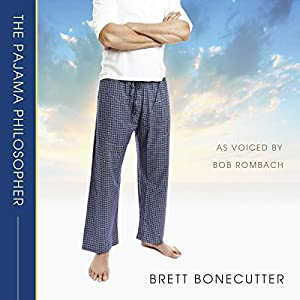 The Pajama Philosopher Audiobook