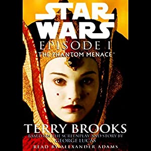 Star Wars Episode I Audiobook