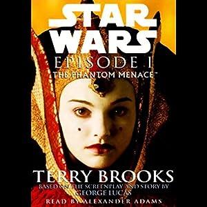 Star Wars Episode 1 Hörbuch
